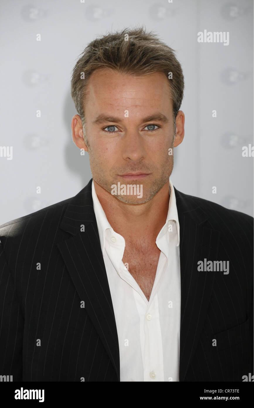 Marco Girnth 1021972 Deutscher Schauspieler Portrait Foto