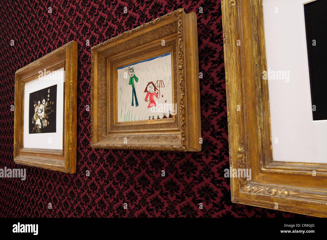 artworks stockfotos artworks bilder alamy. Black Bedroom Furniture Sets. Home Design Ideas