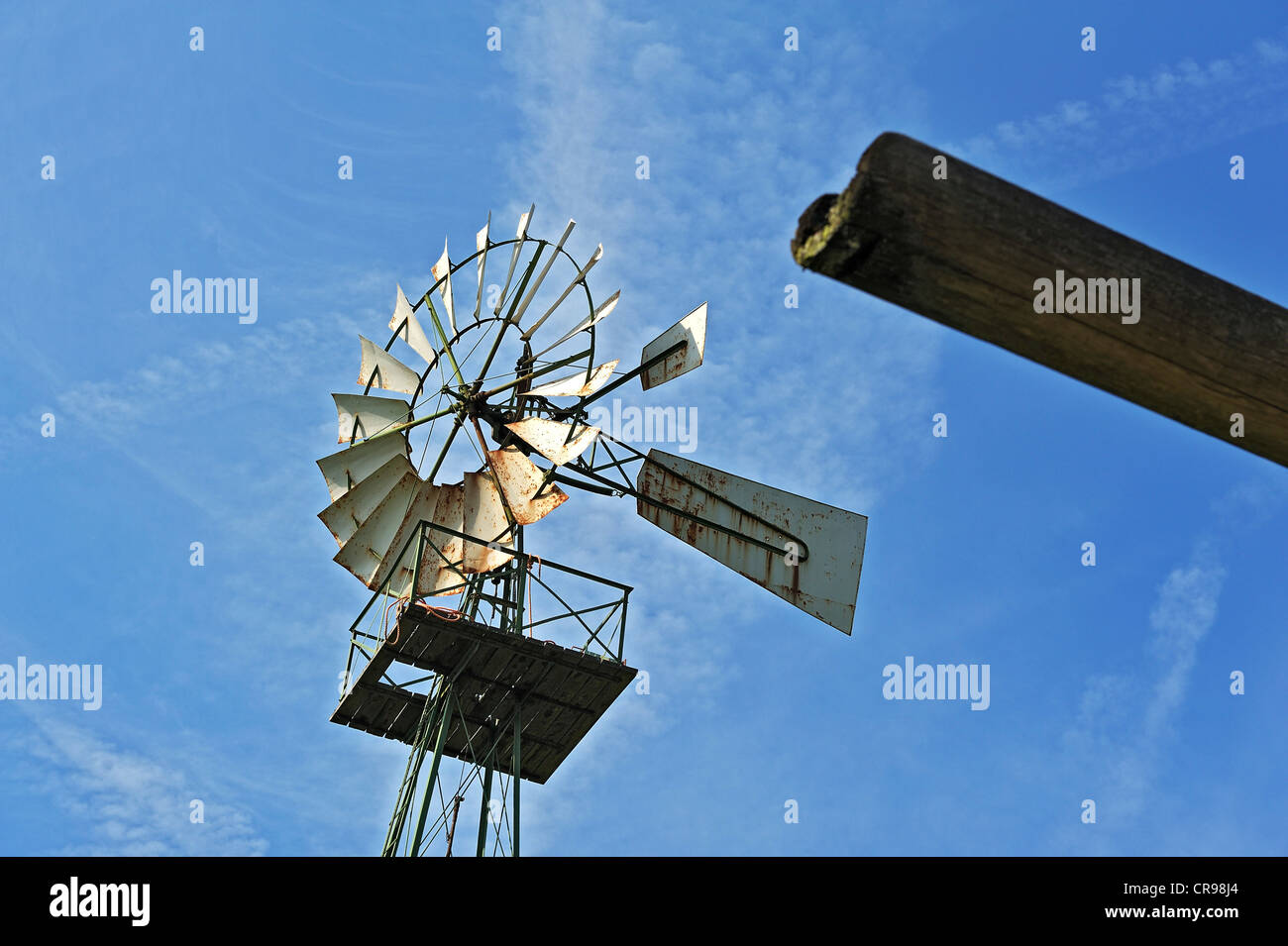 Wind Wheel Stockfotos Wind Wheel Bilder Alamy