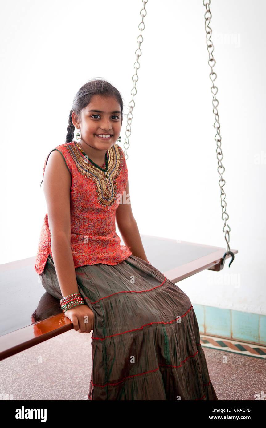 Indische Girls