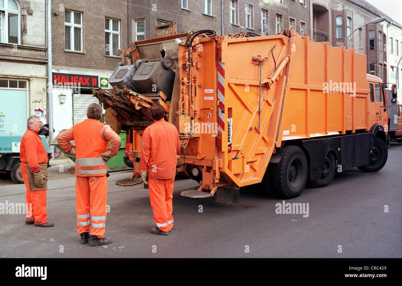 Arbeit Berlin
