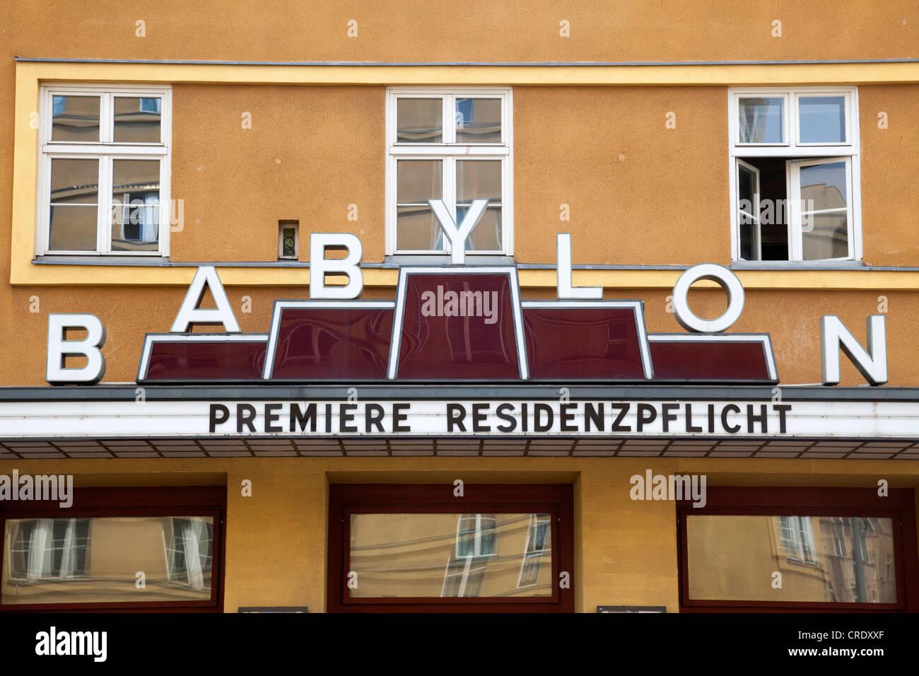 Küchennorm Deutschland ~ kino stockfotos& kino bilder alamy