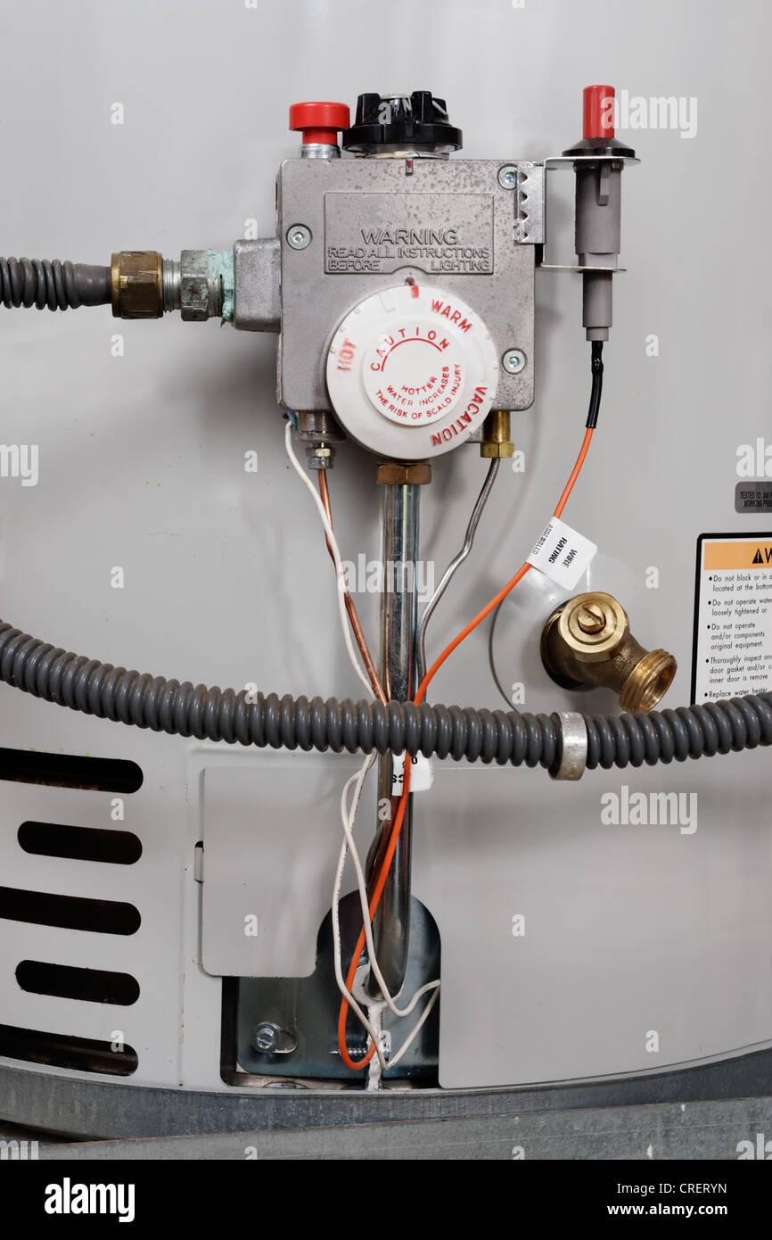 Ziemlich Zentralheizung Wasser Bilder - Elektrische Schaltplan-Ideen ...