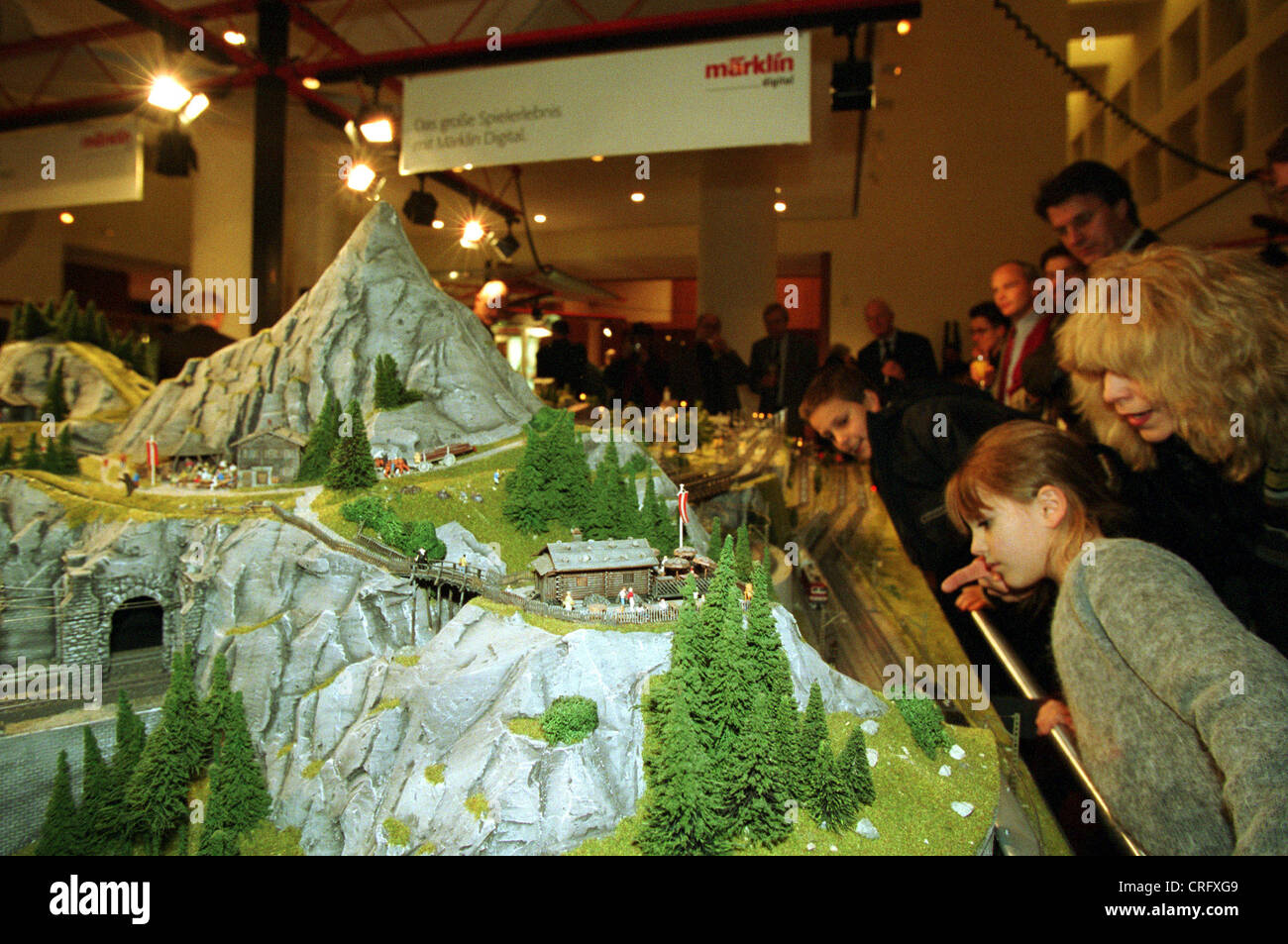 Märklin germany stockfotos bilder alamy