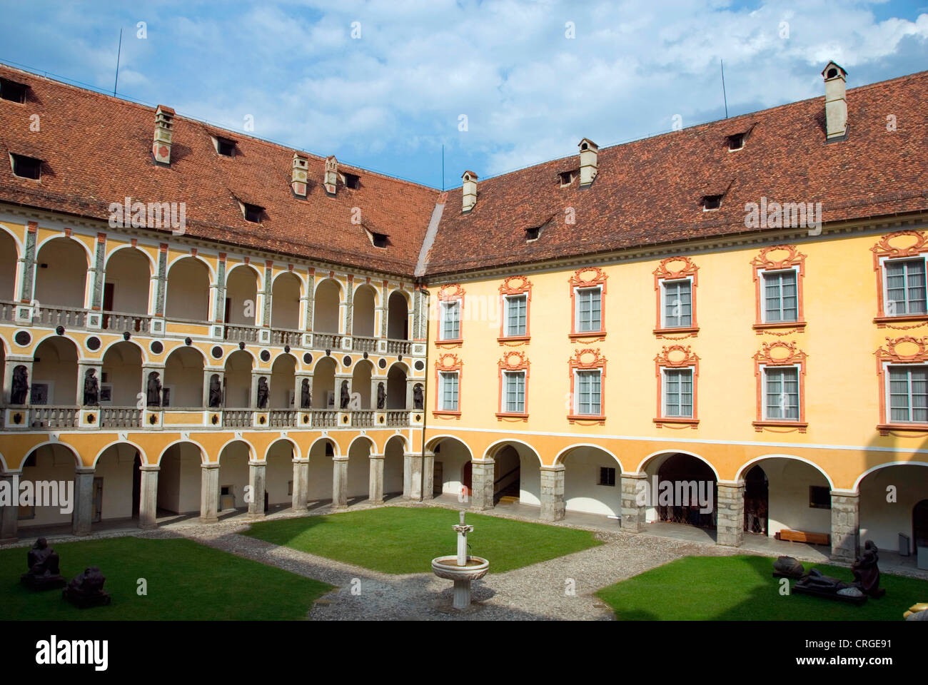 burg italien trentino suedtirol brixen stockfoto bild 48920285 alamy. Black Bedroom Furniture Sets. Home Design Ideas
