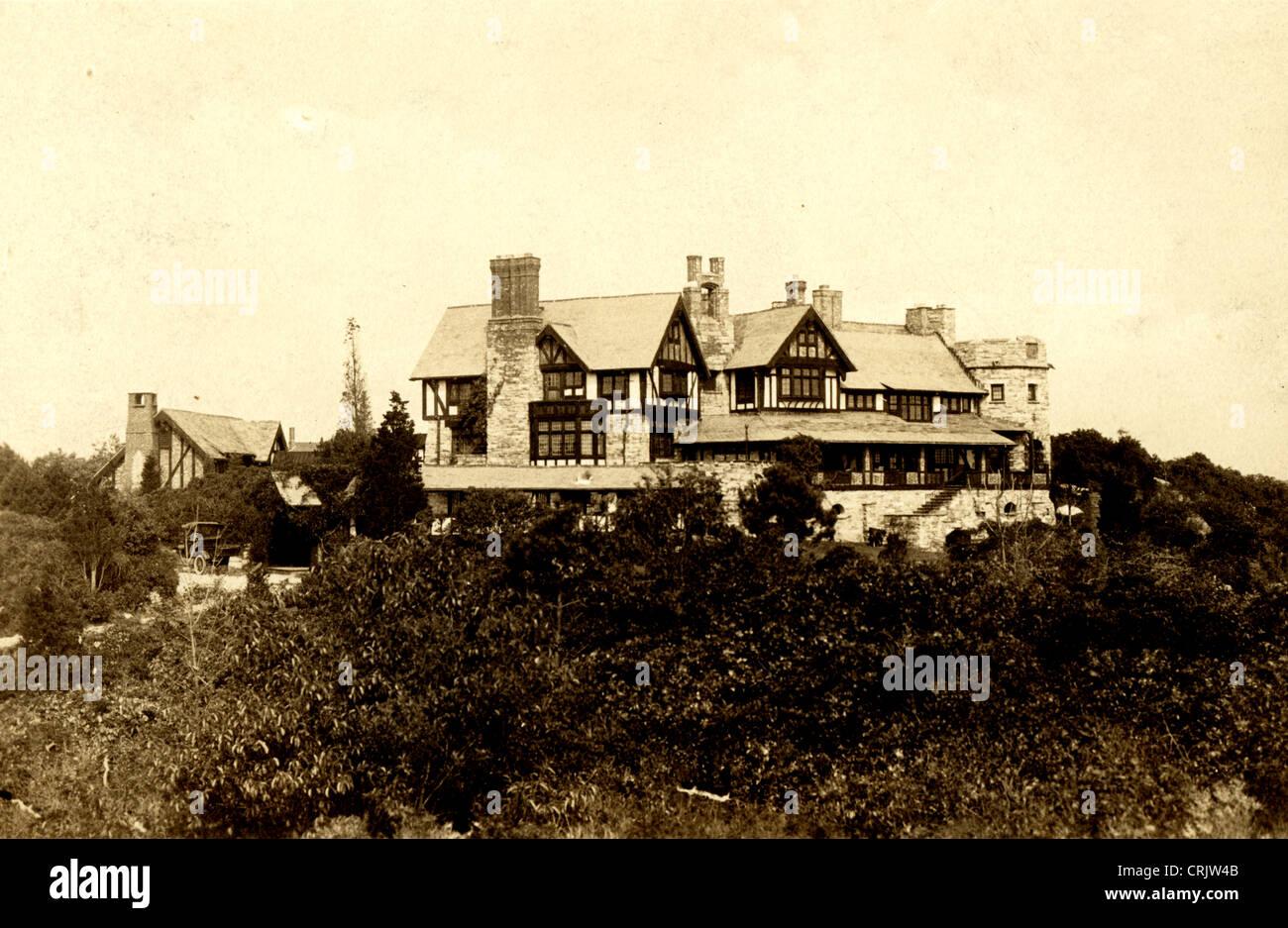 mansion englisch reithose