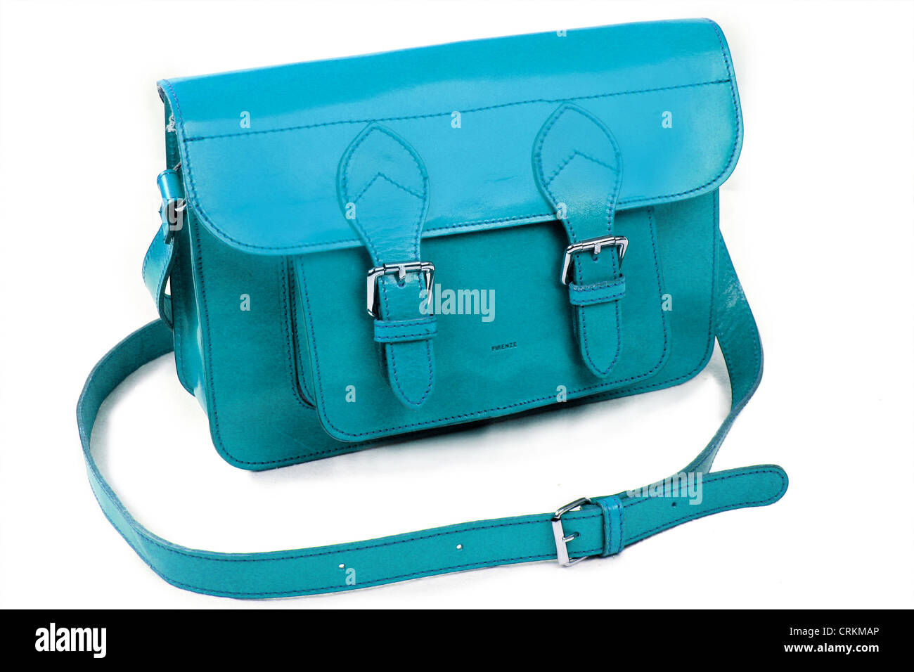 99e35cb1bf88a Hellblaue Handtasche Stockfotos   Hellblaue Handtasche Bilder - Alamy