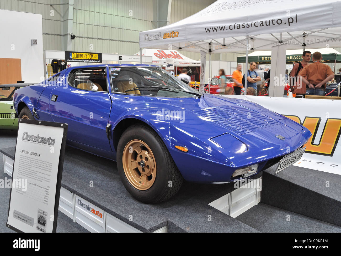 old lancia sports car stockfotos & old lancia sports car bilder - alamy