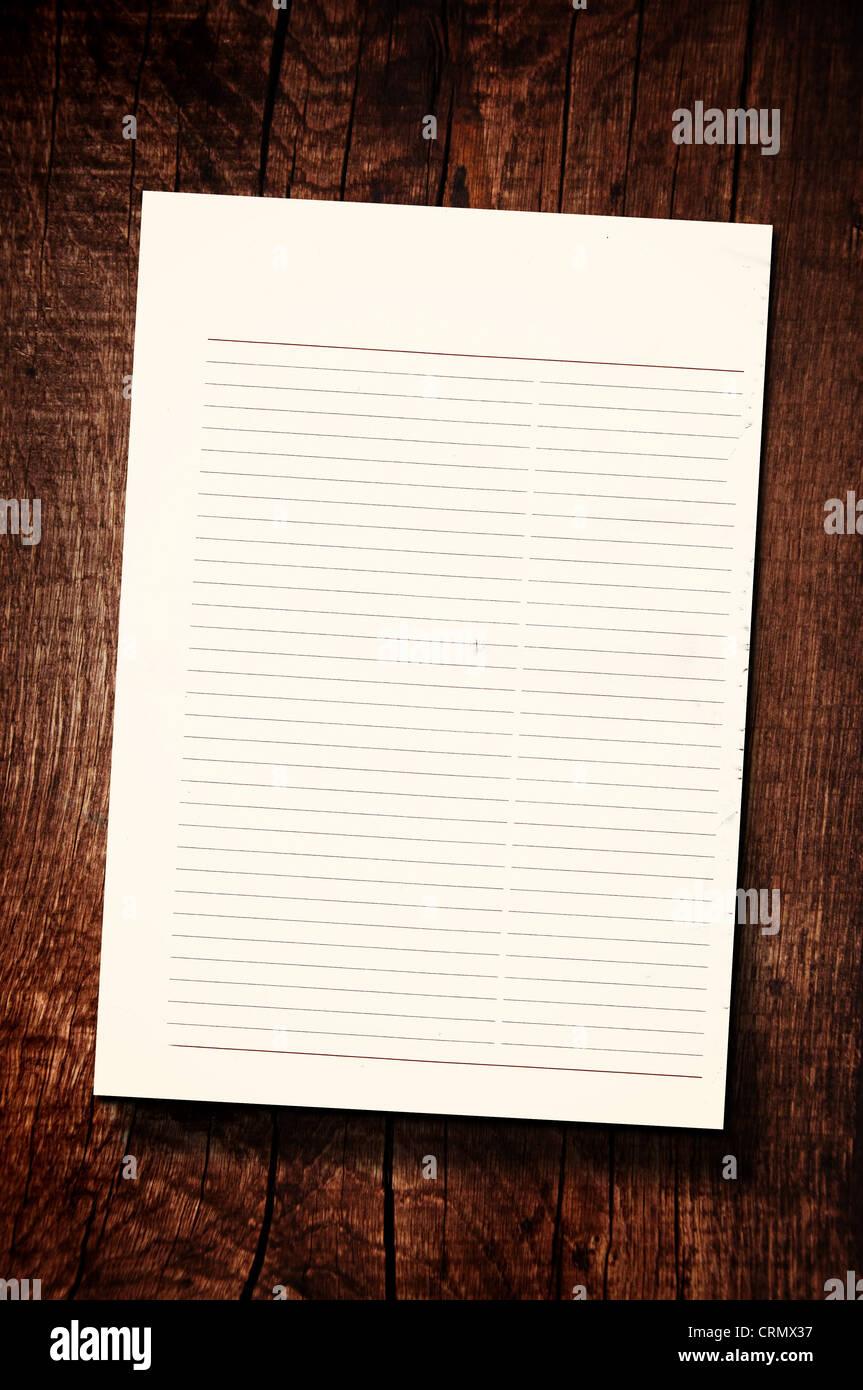 Handwritten Letter Background Stockfotos & Handwritten Letter ...