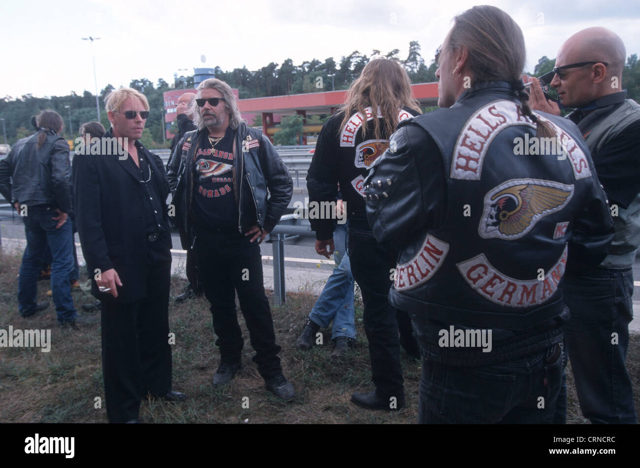 StockfotoBild49028880 Alamy Angels Berlin In Hells KlJTF13c