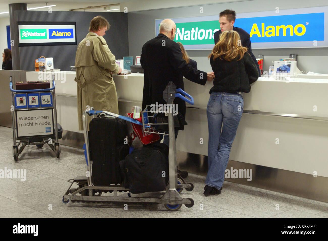 National rental car boston logan airport 5