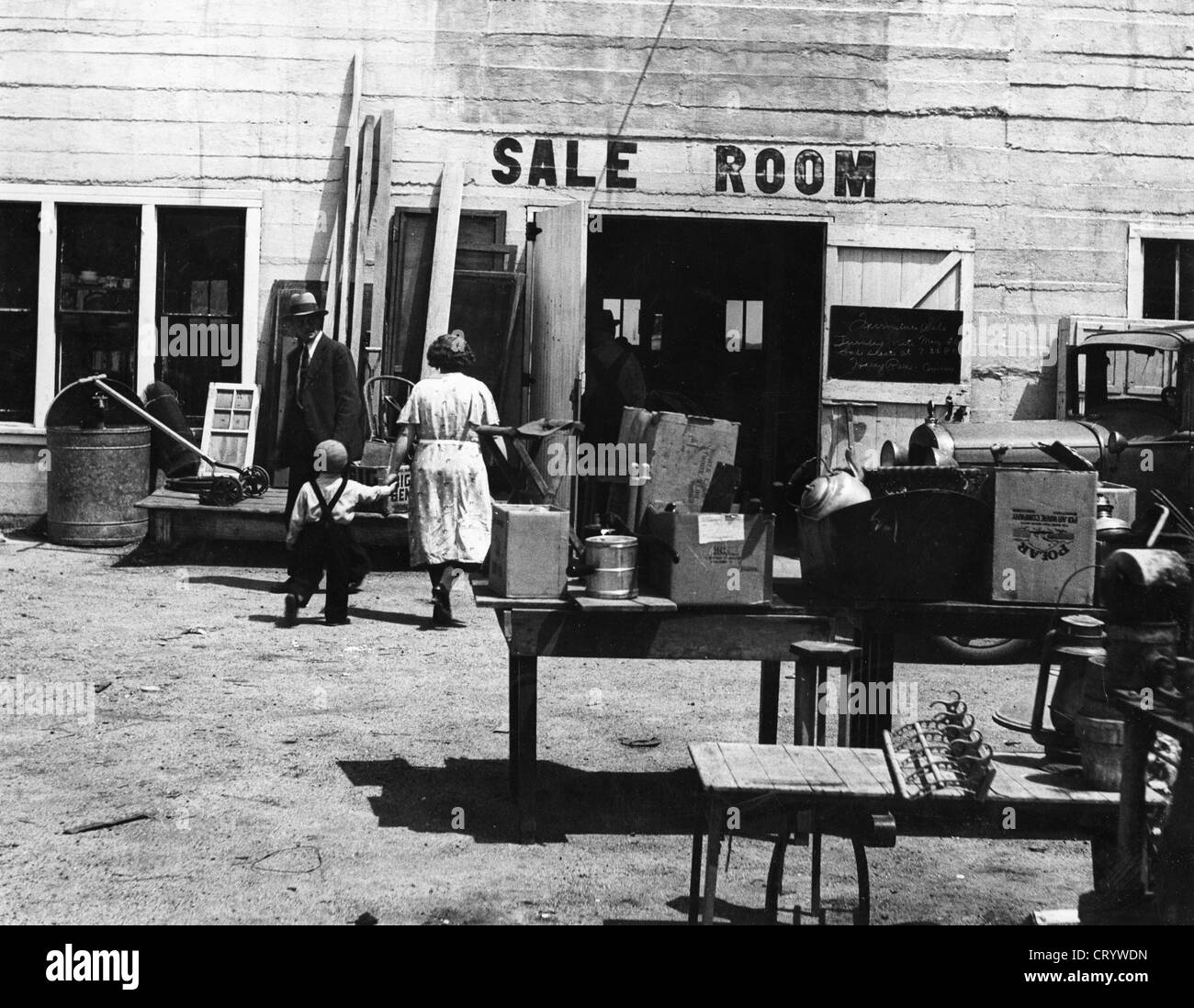 Household 1930s Stockfotos & Household 1930s Bilder - Seite 2 - Alamy