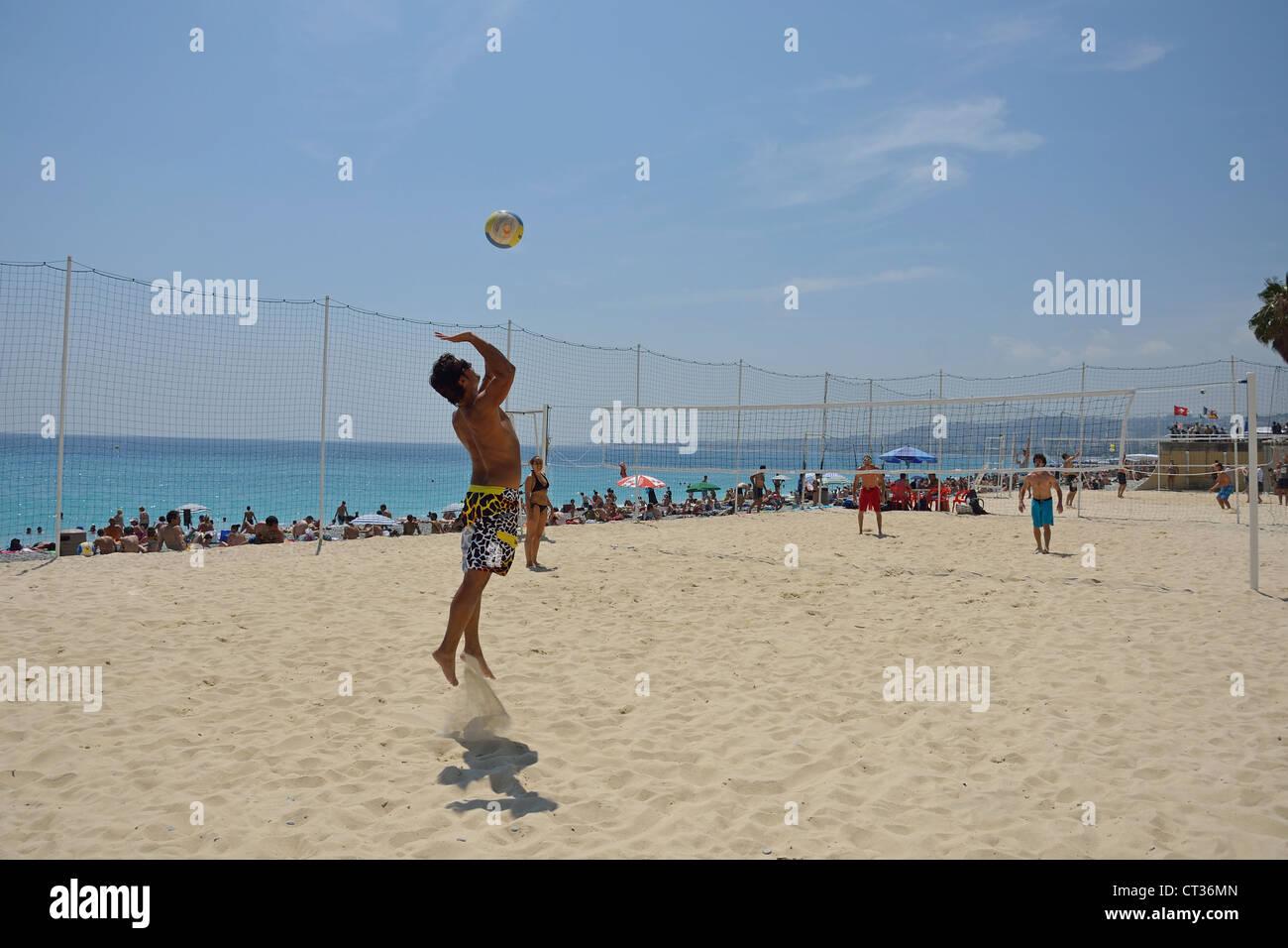 volleyball frankreich