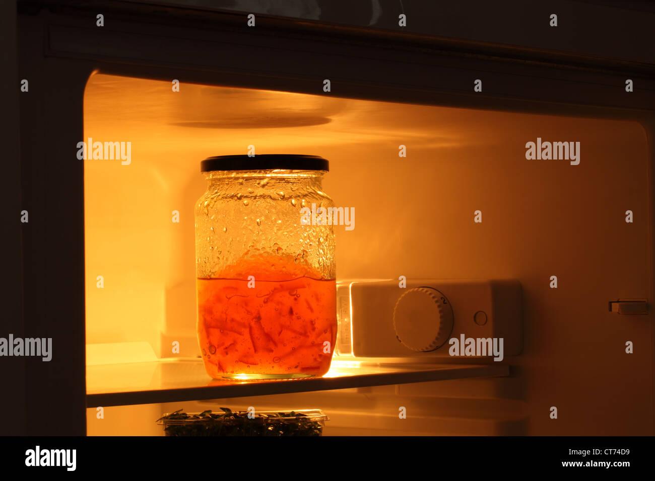 Kühlschrank Licht : Kühlschrank licht stockfotos & kühlschrank licht bilder alamy