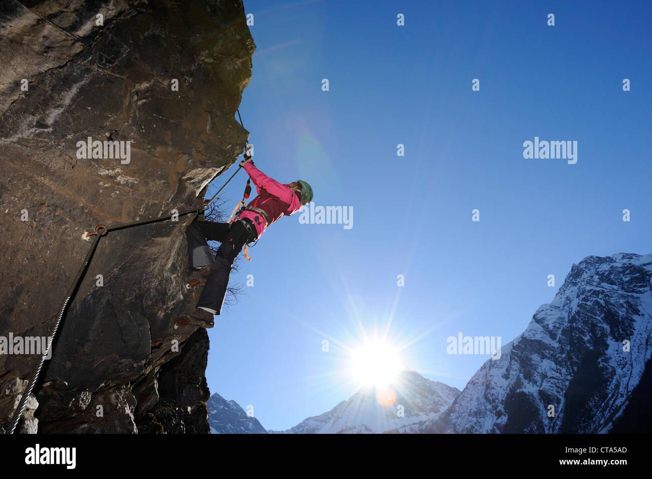 Klettersteig Oetztal : Die schönsten klettersteige in sölden