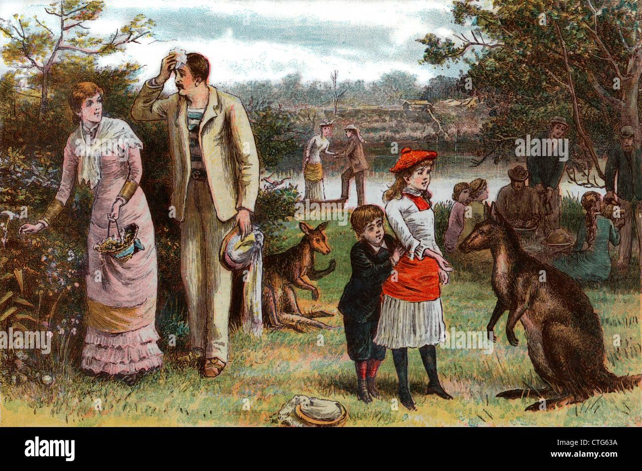 R303244der Weihnachten.Antipodisch Stockfotos Antipodisch Bilder Alamy