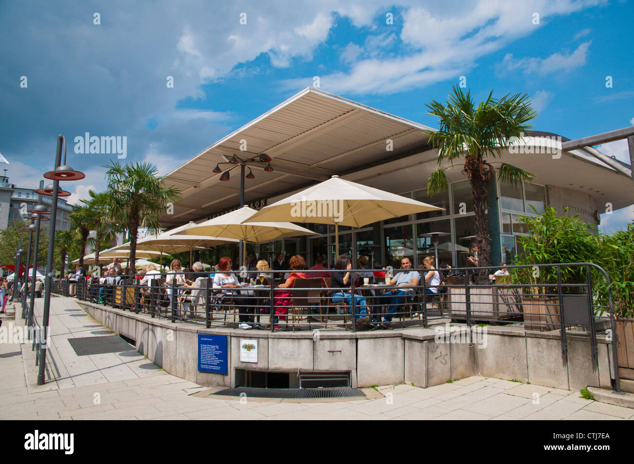 Alex Restaurant Stockfotos Alex Restaurant Bilder Alamy