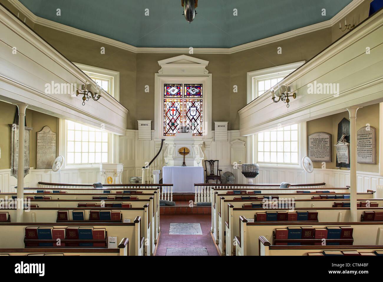 Gloria Kirche