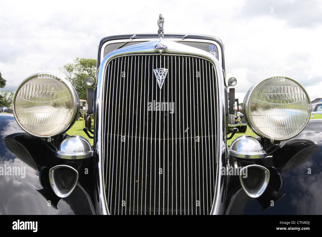 1934 Ford Stockfotos & 1934 Ford Bilder - Alamy