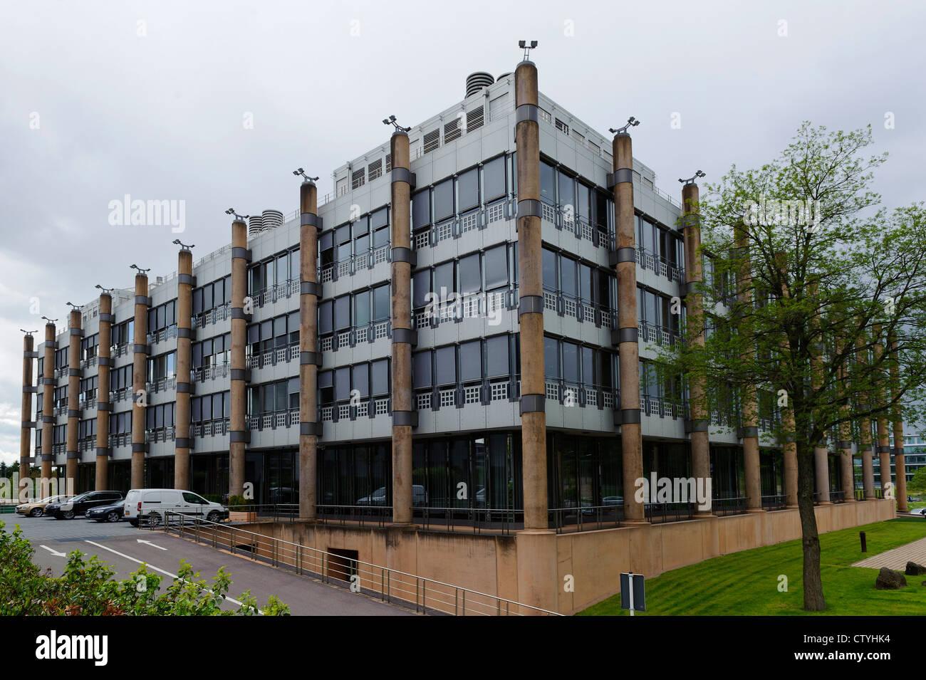Architekt Luxemburg deutsche bank in bank viertel bankenviertel architekt markus