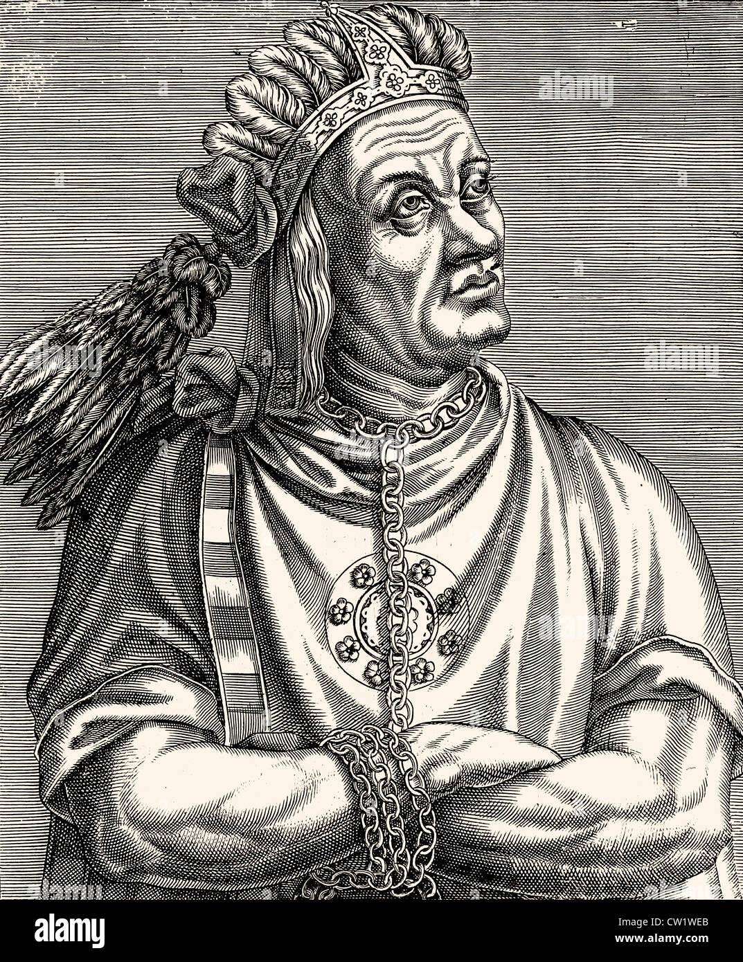 Letzter Inka König