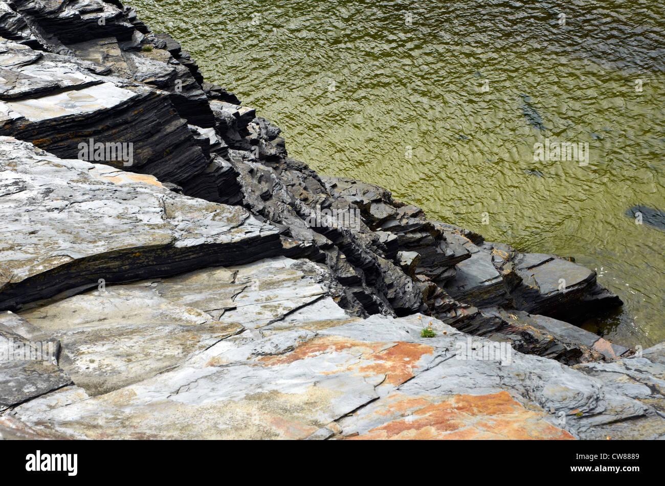 Gut bekannt Eisenflecken Stockfotos & Eisenflecken Bilder - Alamy UW97