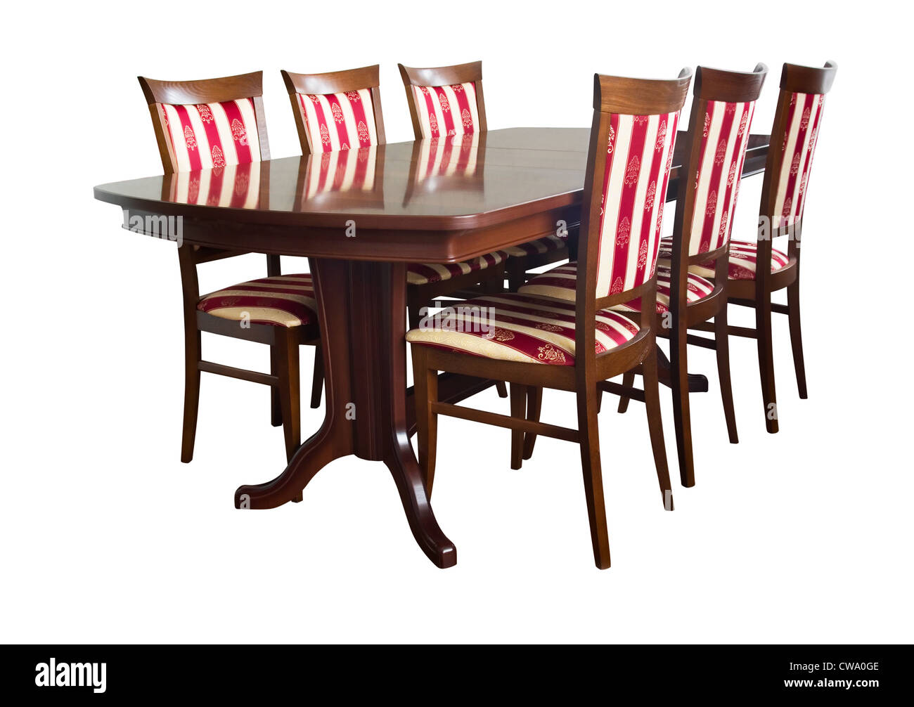 Kitchen Table Stockfotos & Kitchen Table Bilder - Alamy