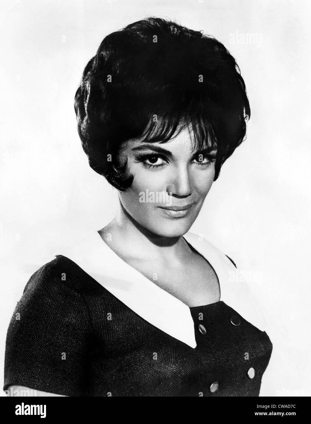 1960S Hairstyles   1960s Hairstyles Stockfotos 1960s Hairstyles Bilder Alamy