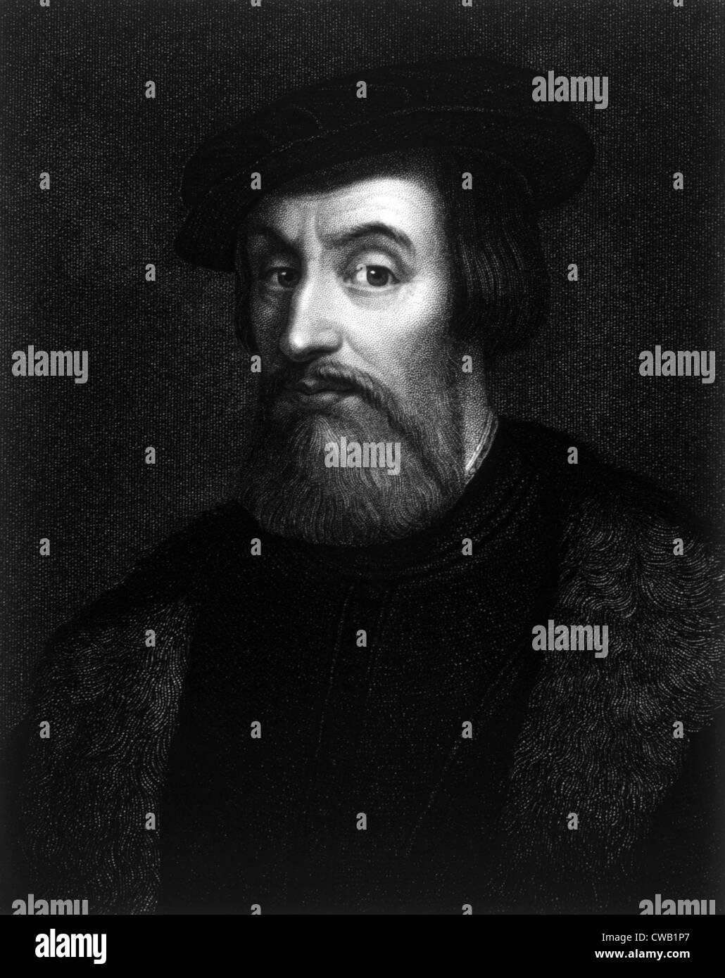 hernando cortez Hernán cortés wurde 1485 geboren hernán cortés war ein spanischer konquistador, der mit seinen indianischen verbündeten xicoténcatl dem jüngeren das reich der azteken eroberte (1519–1521) und damit entscheidend zur kolonialisierung amerikas durch spanien beitrug.