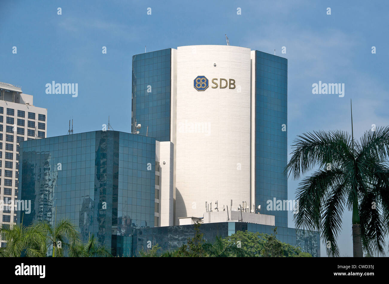 Sdb Stockfotos & Sdb Bilder - Alamy