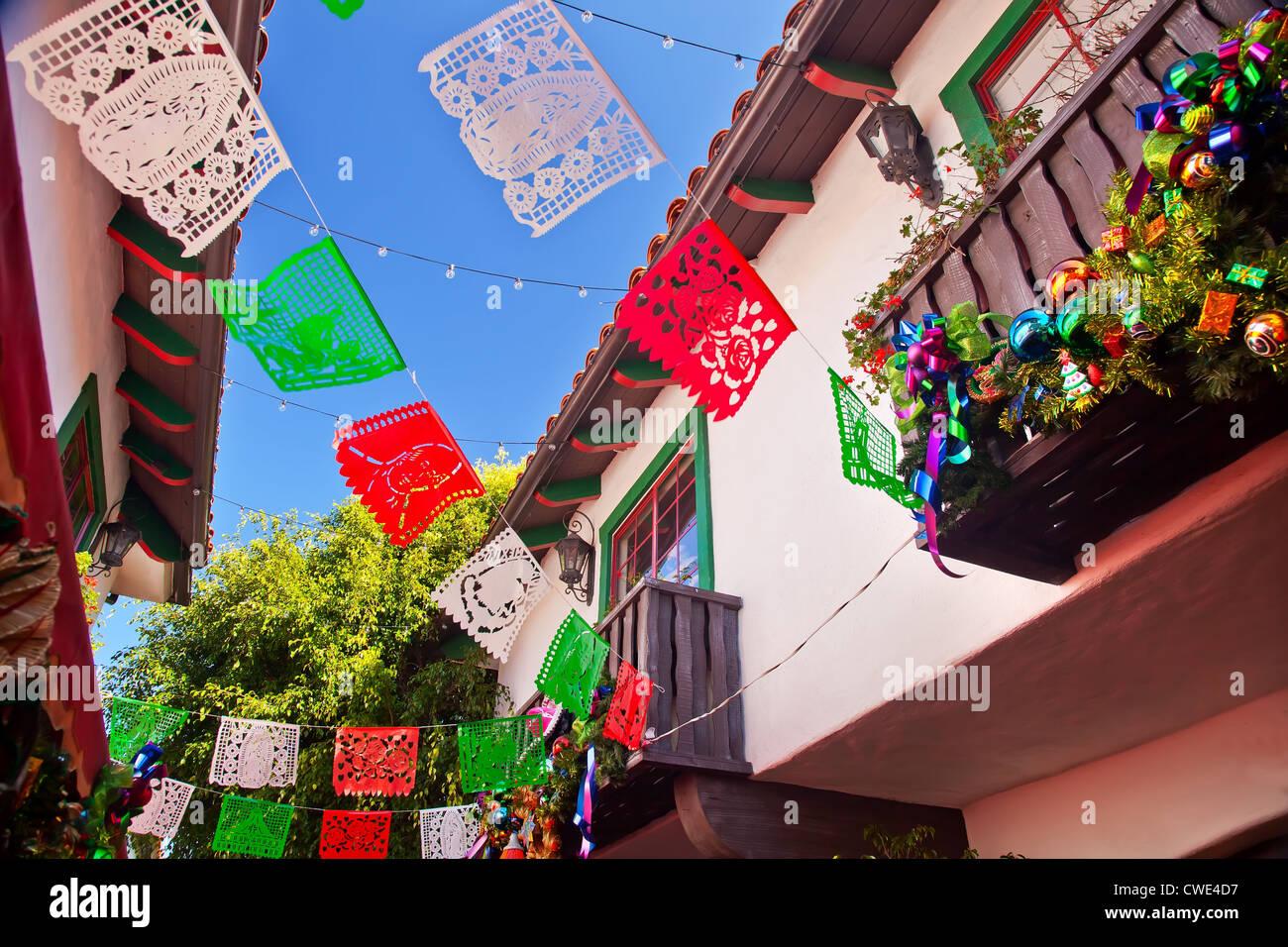 Old Town San Diego Historical Stockfotos & Old Town San Diego ...