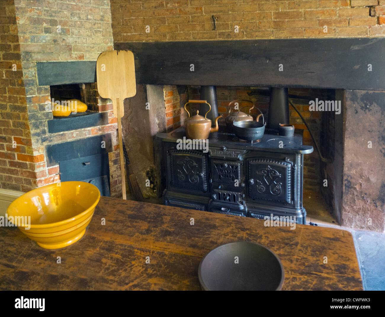 Händler Haus-Museum in New York City Stockfoto, Bild: 50136551 - Alamy