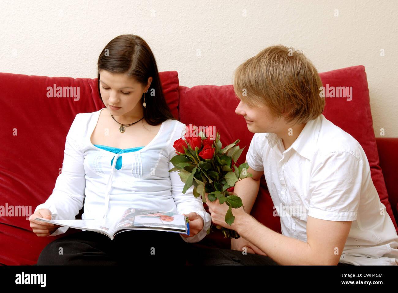 Ehe nicht datieren ep.11 sub thai