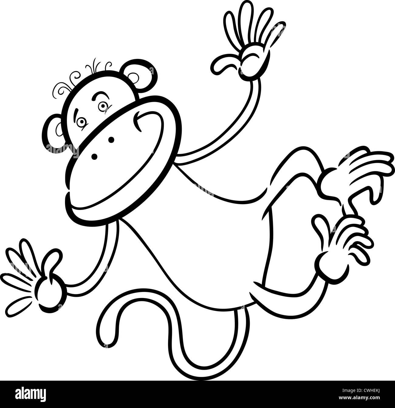 Berühmt Süße Cartoon Tiere Malvorlagen Zeitgenössisch - Malvorlagen ...
