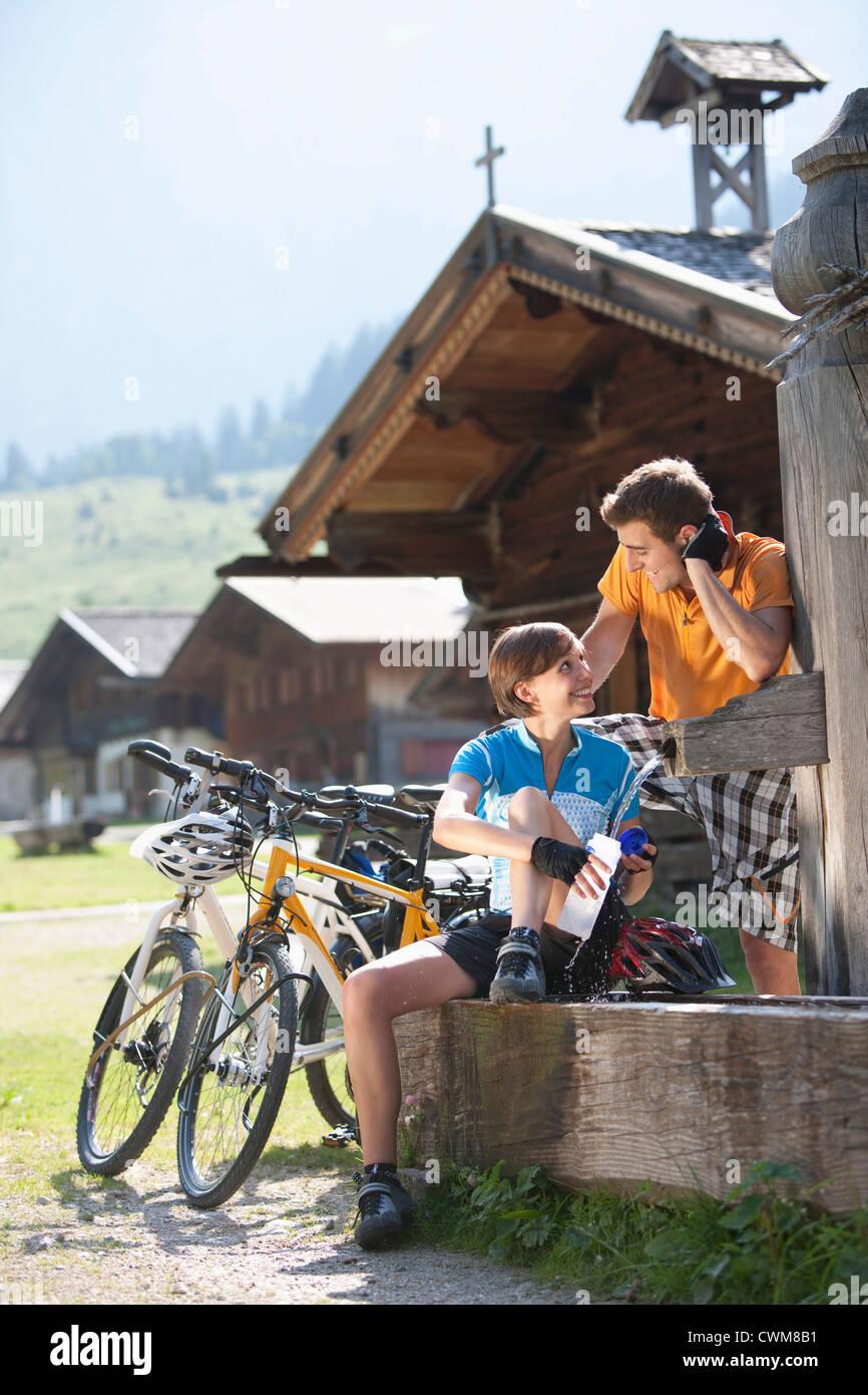 Er sucht Sie in Seefeld in Tirol - kostenlose Kontaktanzeigen