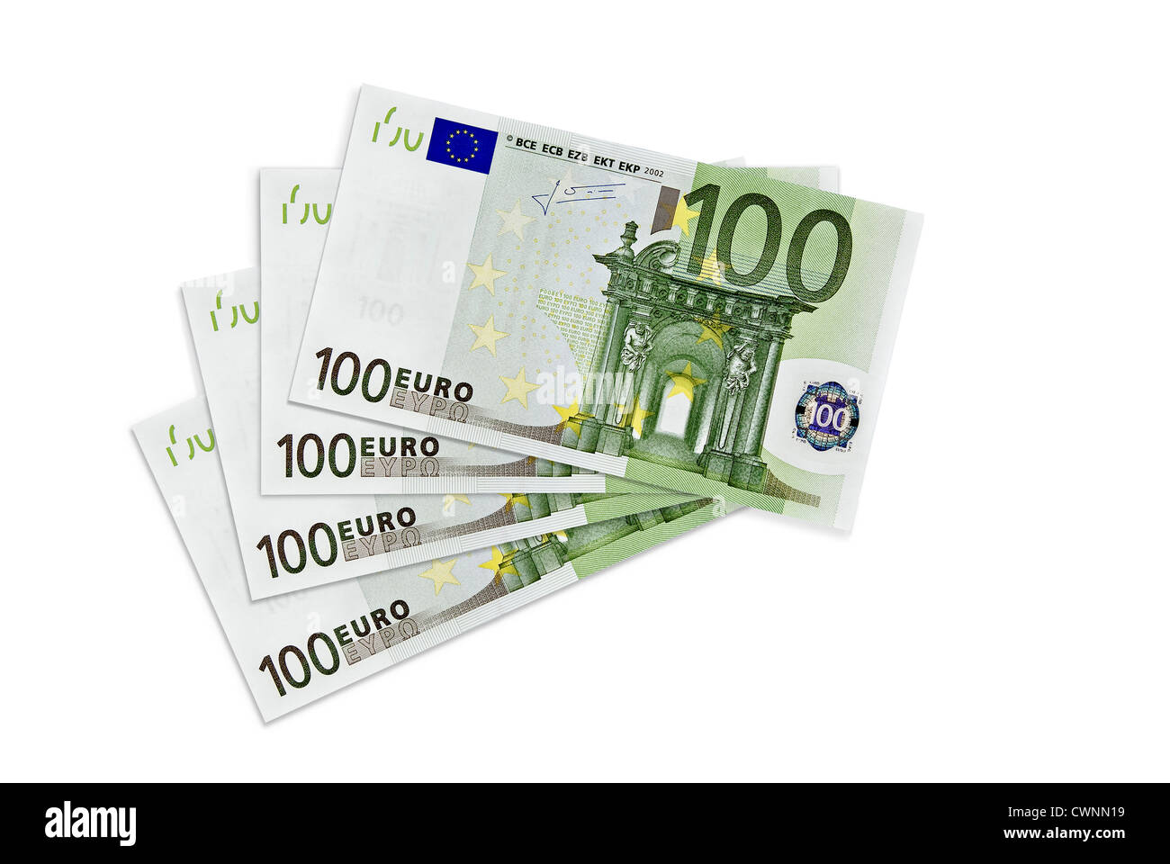 400 In Euros