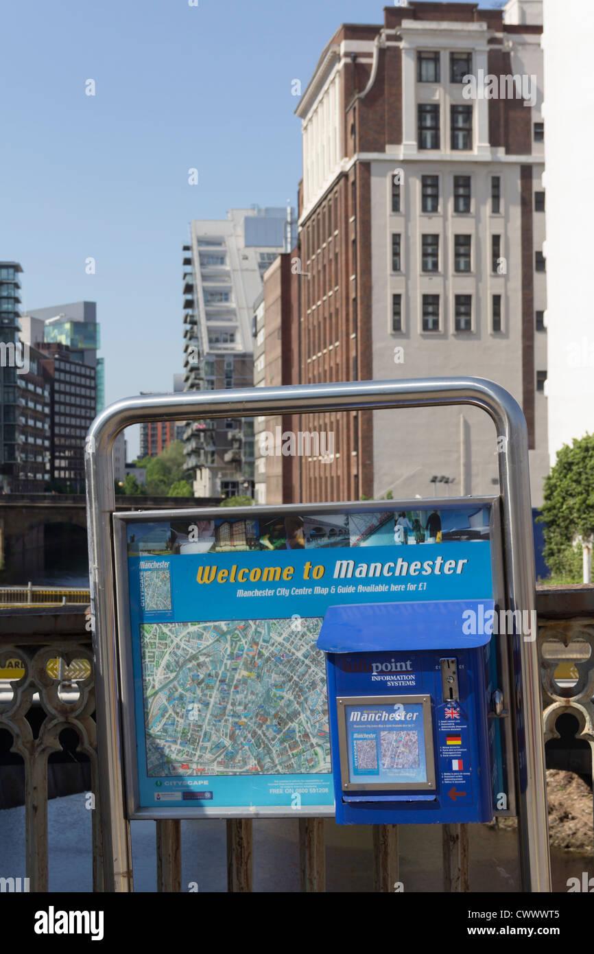 Map Dispenser Stockfotos & Map Dispenser Bilder - Alamy