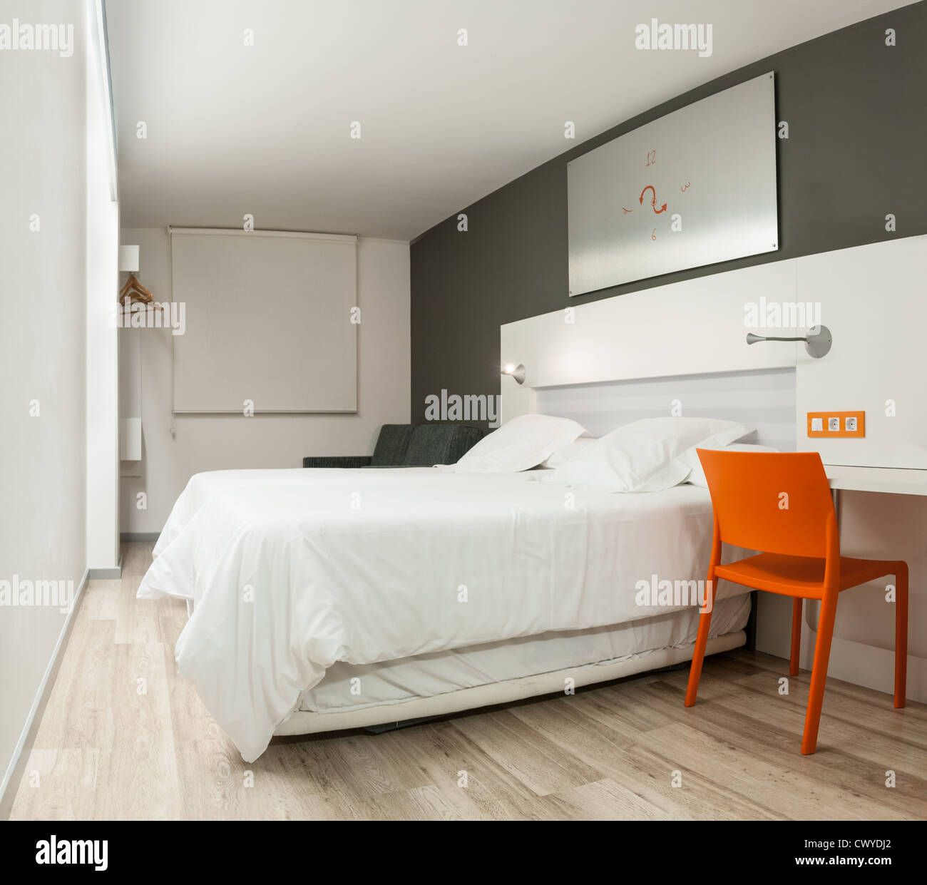 Verschiedene Schöne Einrichtung Foto Von Schöne Stilvolle Im Modernen Stil. Elegantes Design