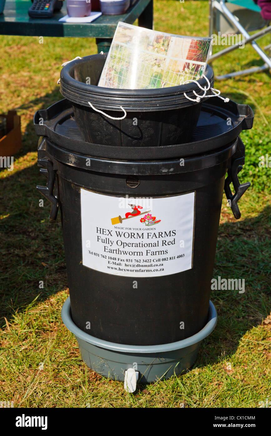 Compost Farm Stockfotos & Compost Farm Bilder - Alamy