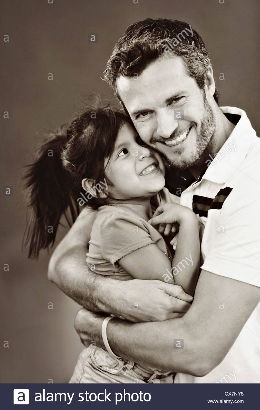Dating Mann mit junger Tochter