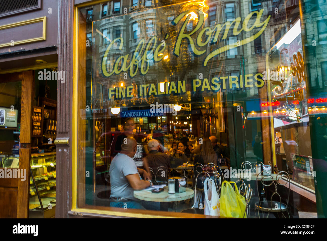 Ungewöhnlich Italienische Küchenschränke New York Ideen - Ideen Für ...