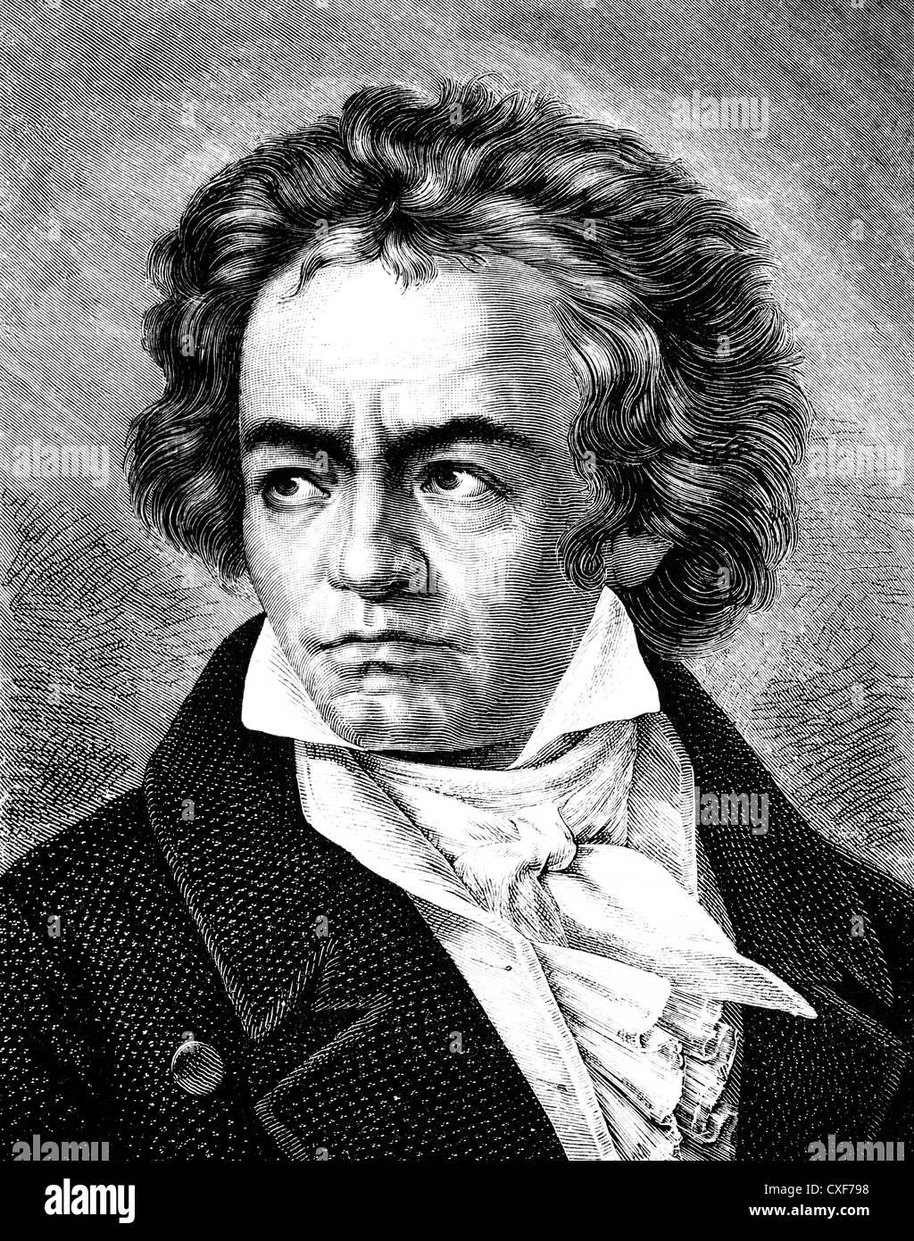 Beethoven Werke Bekannteste