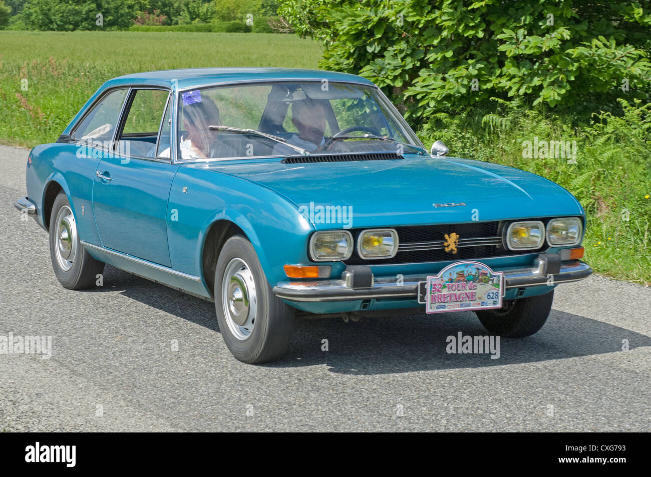 peugeot 504 stockfotos peugeot 504 bilder alamy. Black Bedroom Furniture Sets. Home Design Ideas