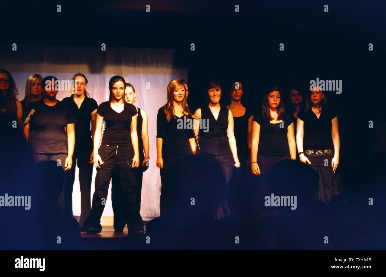 Chor Stockfotos & Chor Bilder - Alamy