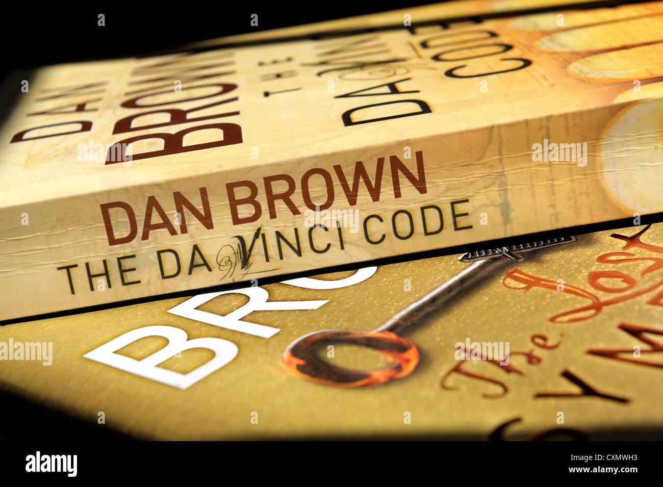 the da vinci code by dan brown essay Approximately three people still haven't read dan brown's the da vinci code:  mark liberman, david lupher, and reportedly at least one other.
