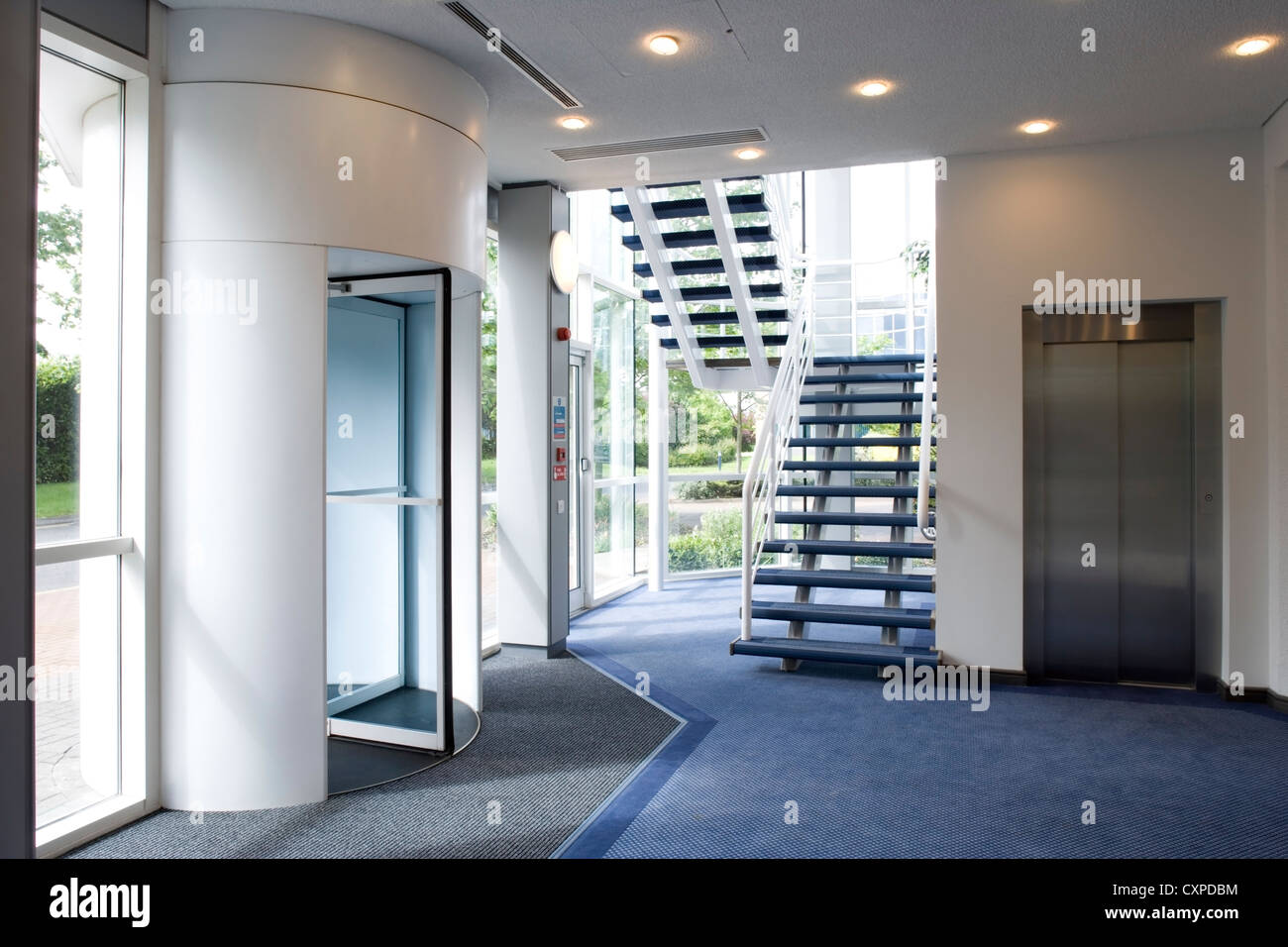 Lift Lobby Office Stockfotos & Lift Lobby Office Bilder - Alamy