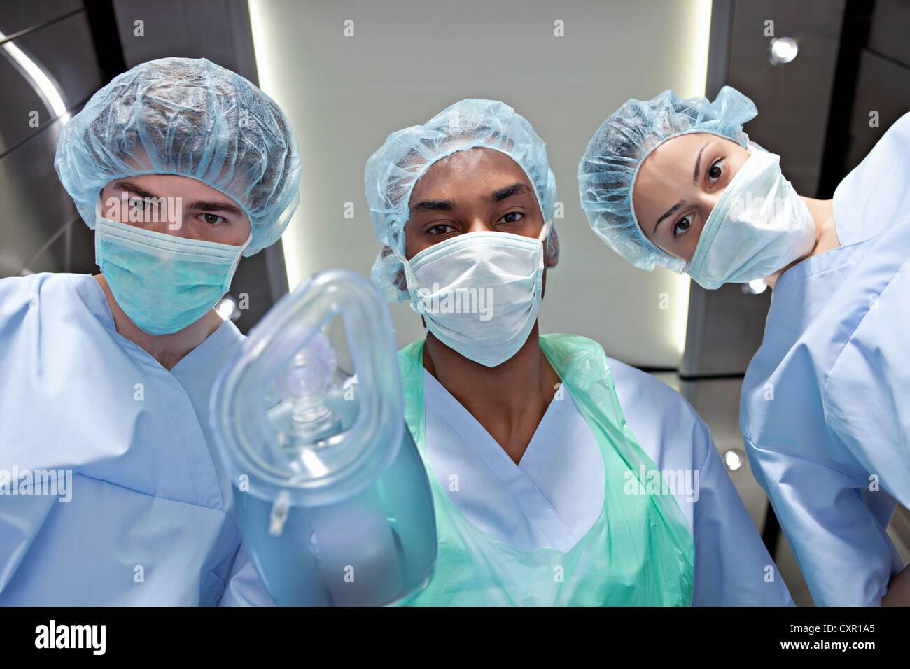 Großartig Anästhesist Vs Anästhesist Ideen - Menschliche Anatomie ...
