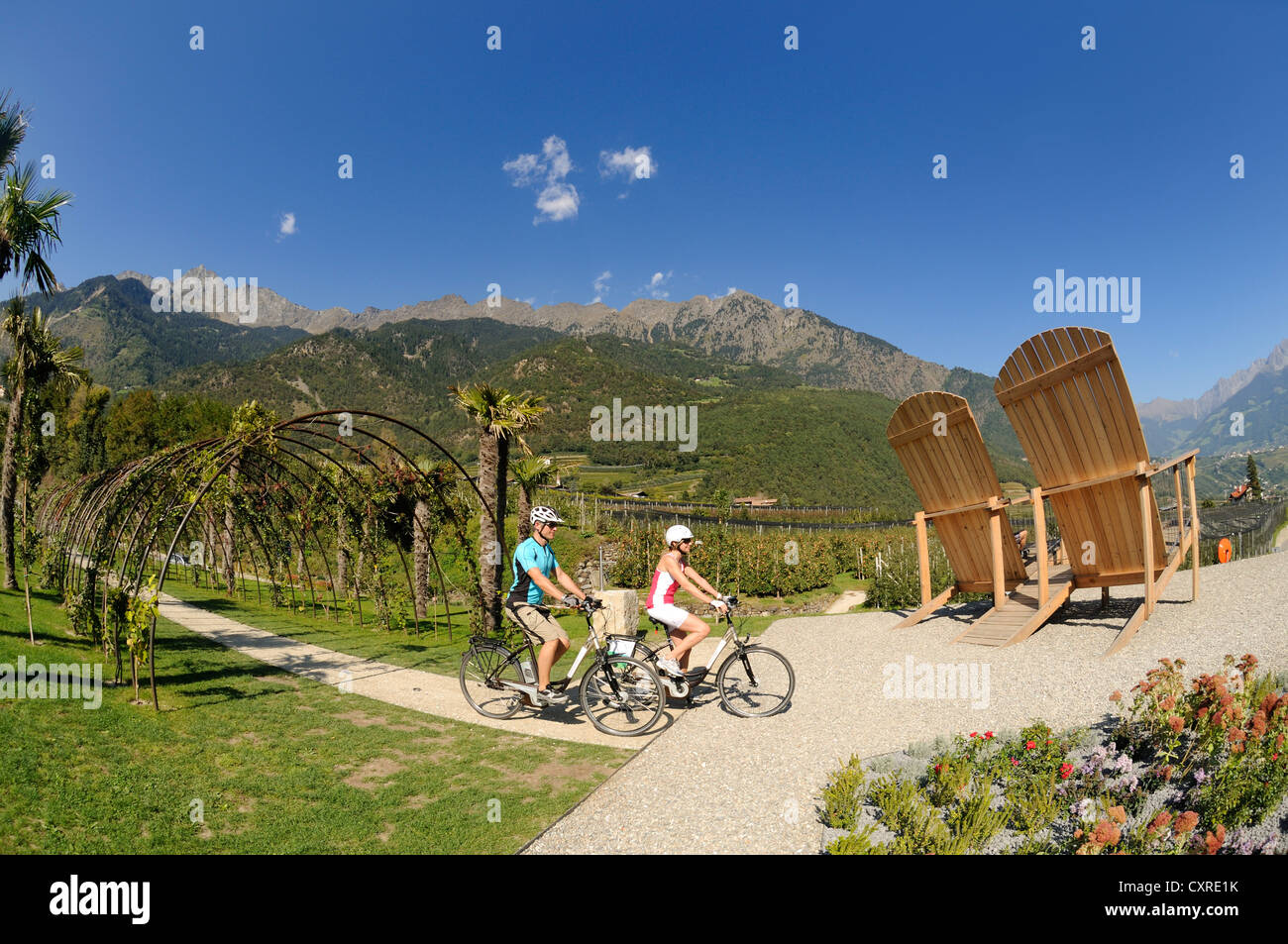 Giant Bicycles Stockfotos & Giant Bicycles Bilder - Alamy