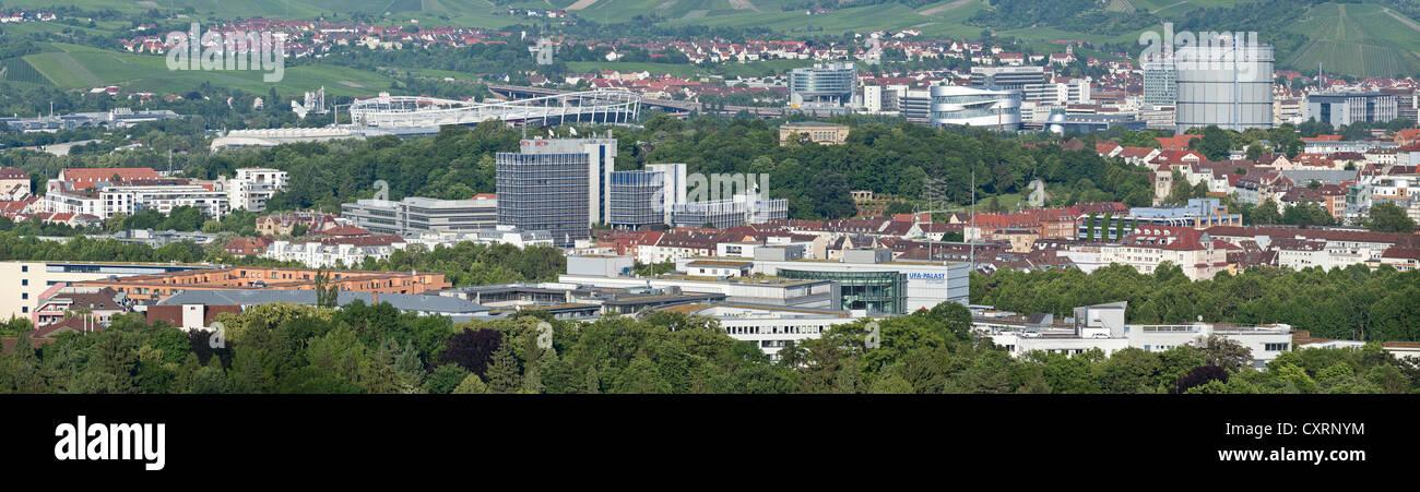 Bauunternehmen Stuttgart panorama mit swr bauunternehmen fernsehen mercedes arena