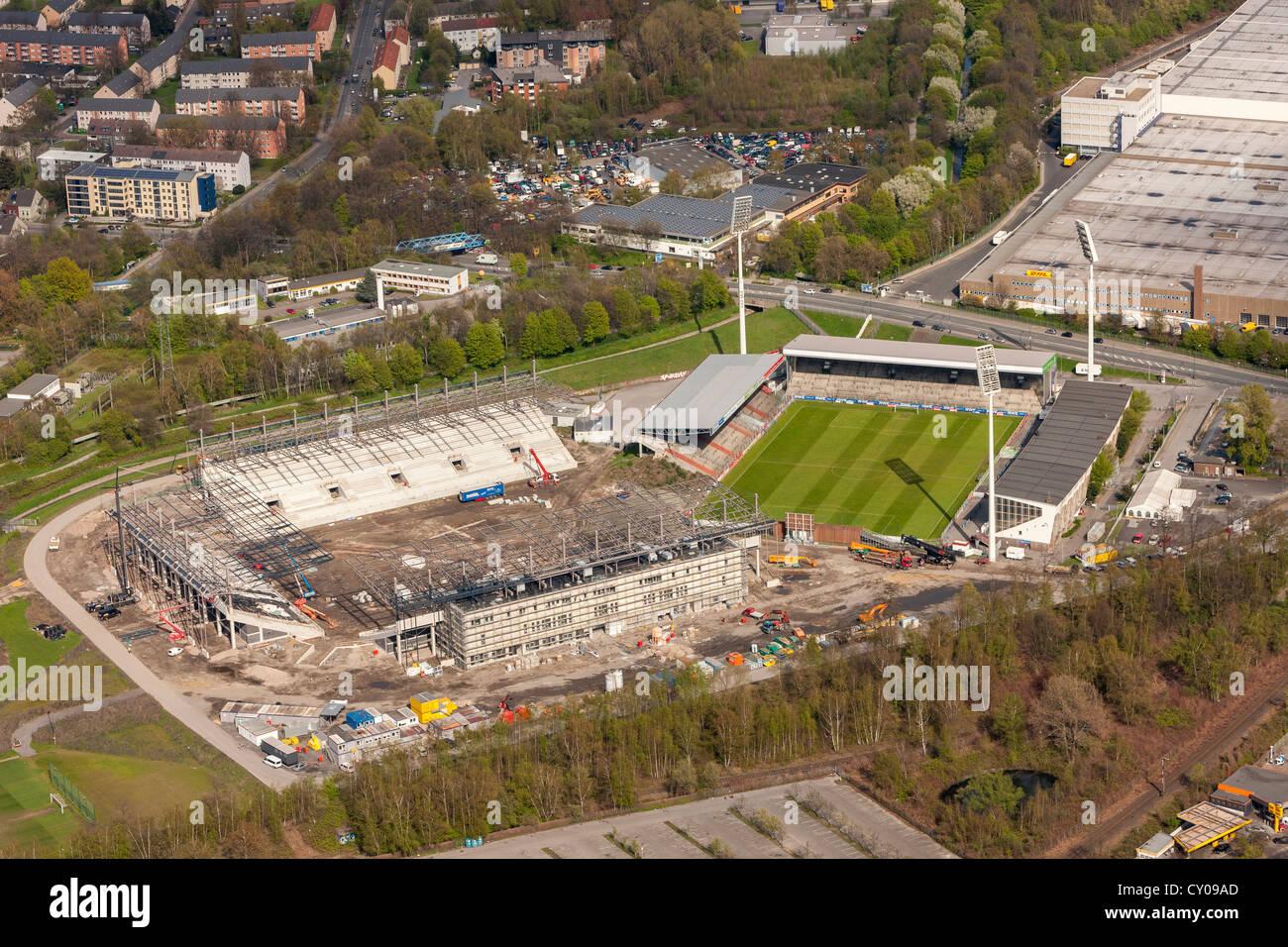 Rot Weiss Essen Stadion